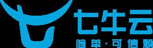 图形 + 中文 横向 (蓝)